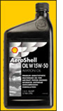 Aviation oils