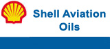 Shell aviation oils